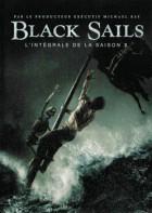 Black Sails - saison 2